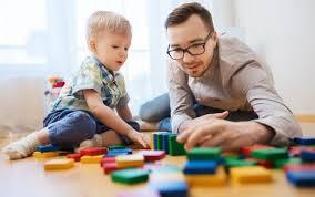 آنچه کودکان از طریق بازی می آموزند
