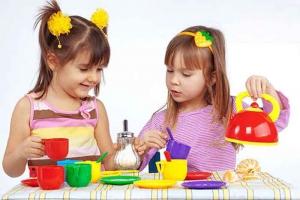 بازی گروهی و فواید آن برای کودک