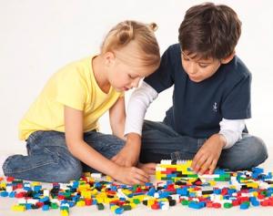 فواید بازی های مشارکتی برای کودکان